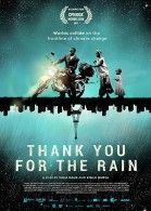 Thank You for the Rain poster