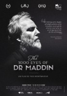 The 1000 Eyes of Dr. Maddin poster