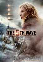 The 5th Wave 3D poster