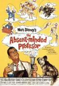 The AbsentMinded Professor (1961)