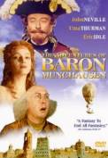 The Adventures of Baron Münchausen (1988)
