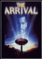 The Arrival (1996) poster