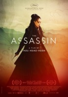 The Assassin poster