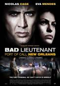 The Bad Lieutenant: Port of Call - New Orleans (2009)