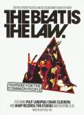 The Beat Is the Law: Fanfare for the Common People (2010)