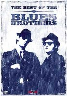 The Best of the Blues Brothers poster