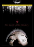 The Blair Witch Project poster