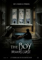 The Boy: Brahms' Curse poster