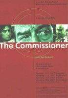 The Commissioner poster