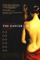 The Dancer Upstairs poster