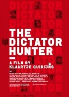 The Dictator Hunter poster