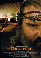 The Disciples - een straatopera poster
