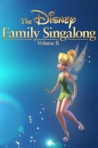 The Disney Family Singalong Volume 2 poster