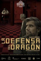 The Dragon Defense poster