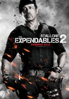 The Expendables Marathon poster