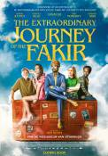 The Extraordinary Journey of the Fakir (2018)