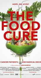 The Food Cure: Hope or Hype? poster