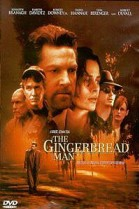 The Gingerbread Man poster