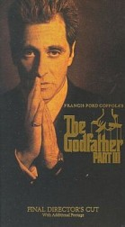The Godfather: Part III poster