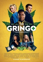 The Gringo poster