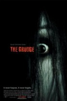 The Grudge (2005) poster