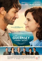 The Guernsey Literary Society poster