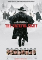 The Hateful Eight (70mm) poster