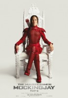 The Hunger Games: Mockingjay Marathon poster