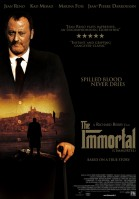 The Immortel poster
