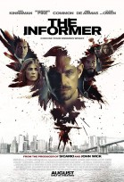 The Informer poster