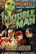 The Invisible Man (1933) (1933)
