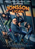 The Jonsson Gang poster