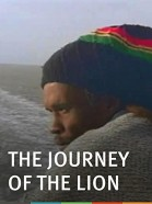 The Journey of the Lion poster