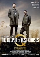 The Keeper Of Lost Causes poster