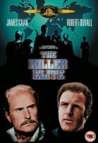 The Killer Elite (1975) poster