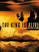 The King Is Alive poster