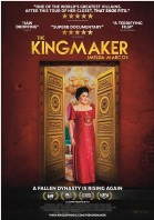 The Kingmaker poster