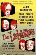The Ladykillers (1955) (1955)
