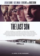 The Last Son poster