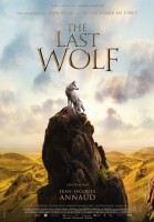 The Last Wolf poster