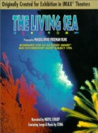The Living Sea poster