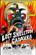 The Lost Skeleton of Cadavra (2001)