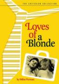 The Loves of a Blonde (1965)