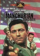 The Manchurian Candidate (1962) poster
