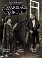 The Marriage Circle poster