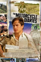 The Motorcycle Diaries poster
