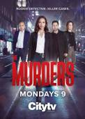 The Murders (2019)