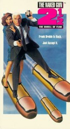 The Naked Gun 2 1/2: The Smell of Fear poster