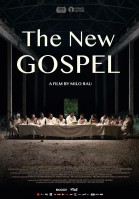 The New Gospel poster