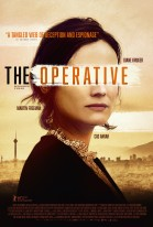 The Operative poster